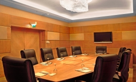 Meetings and Social Events