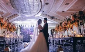 Dedeman Istanbul is the Right Address For Your Unforgettable Weddings